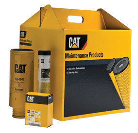 Cat Maintenance Products