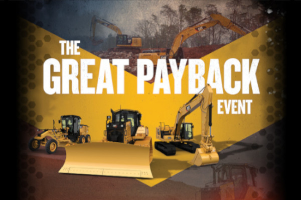 The Great Payback Event