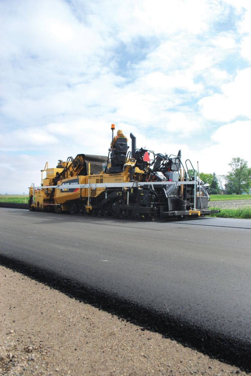 Wonderful Request A Quote Used Paving Equipment