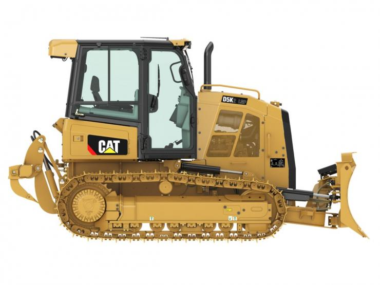 Peterson Cat | Earthmoving, Forestry and Paving
