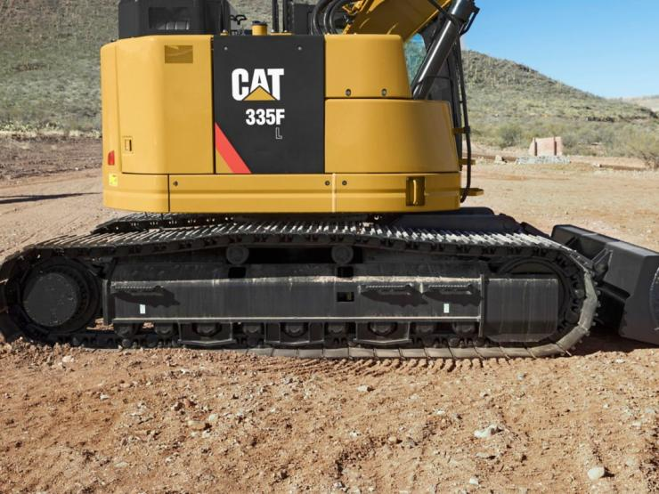 Peterson Cat Earthmoving Forestry And Paving