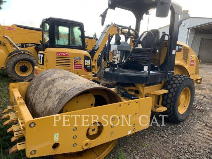 2016 CATERPILLAR CS44B