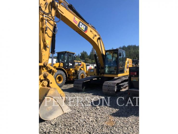 2018 CATERPILLAR 320-07 GPS