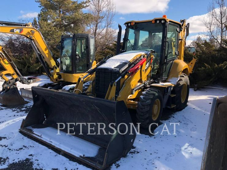 2018 CATERPILLAR 420F2 IT