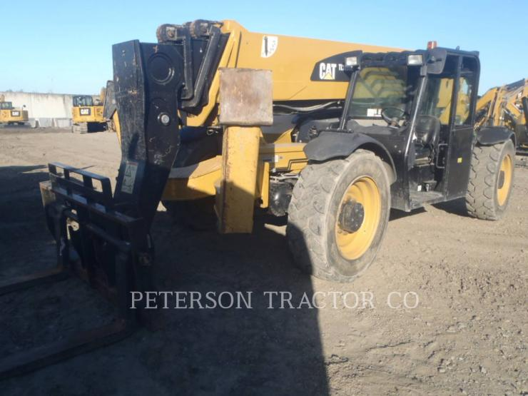 2014 CATERPILLAR TH1055C