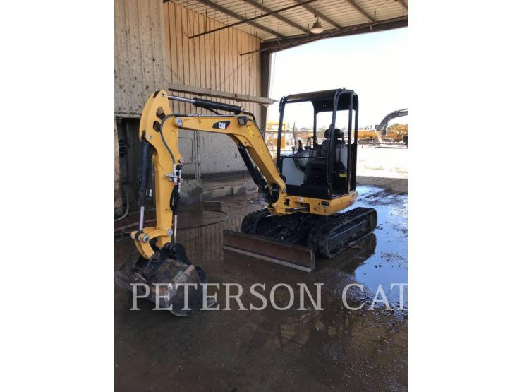 2016 CATERPILLAR 302.7D CR