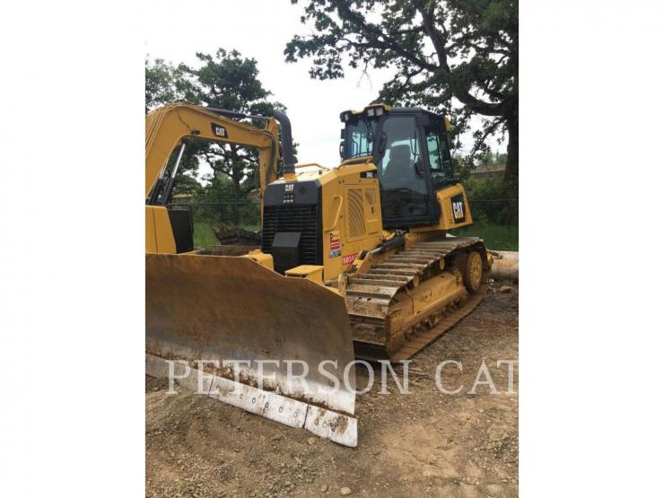 2018 CATERPILLAR D6K2 XL