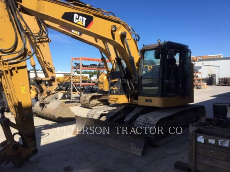 2015 CATERPILLAR 314E CR