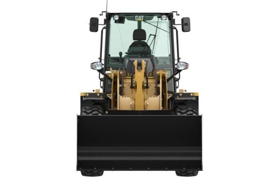 918M Compact Wheel Loader