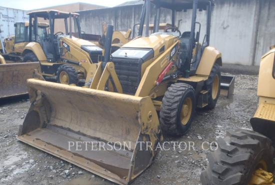 2016 CATERPILLAR 415F2IL