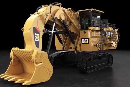 6090 FS   Peterson CAT